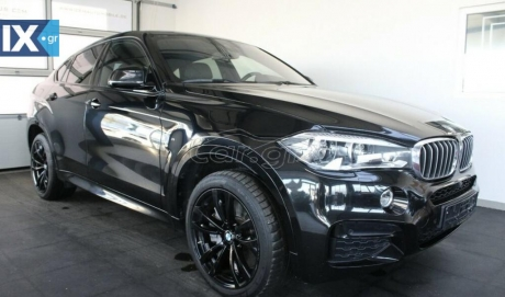 Bmw  X6 M50 m packet sport xdrive s '18 - 99.000