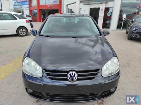 Volkswagen  Golf 1.4 140ΗP ΤSi APIΣΤΟ!!! '07 - 7.200