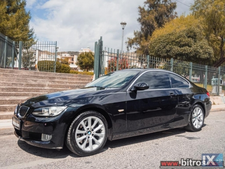 Bmw  325  XI COUPE 4X4 AUTO+ΟΡΟΦΗ '07 - 14.900