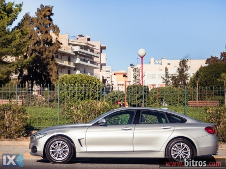Bmw 418  D GRAN COUPE NAVI 16 '16 - 29.900