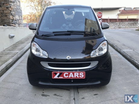 Smart Fortwo diesel navi fuul extra '09 - 4.999