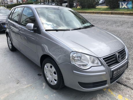 Volkswagen Polo inspired 1.4 16v ΕΠΩΛΗΘΕΙ '08 - 5.199