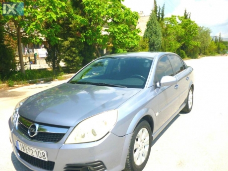 Opel Vectra c Facelift '08 - 5.500