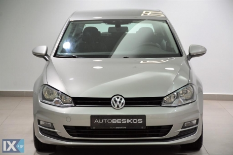 Volkswagen Golf AUTOMATIC DSG BLUEMOTION TDI '14 - 13.500