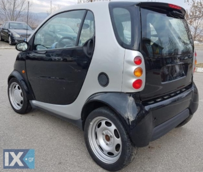 Smart Fortwo  '02 - 3.400