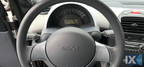 Smart Fortwo  '03 - 3.400