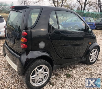 Smart Fortwo  '06 - 3.700
