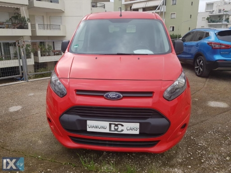 Ford Transit Connect 1,5 tdci trend-van* '17 - 11.990