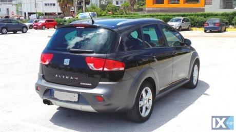 Seat Altea ALTEA 4 FREETRACK '09 - 8.500