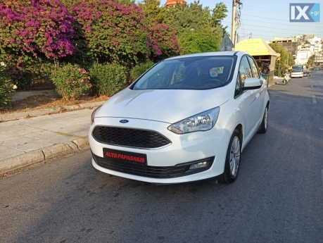 Ford C-Max TREND DIESEL ΕΥΚΑΡΙΑ!!!!!!! '16 - 11.599