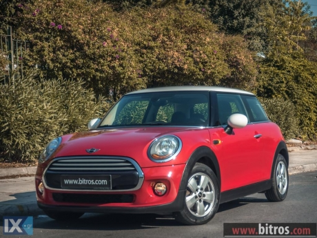 Mini Cooper 1.5Τ 136PS +XENON+CRUISE+BOOK  '14 - 16.500