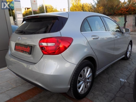 Mercedes-Benz A 180 180  blueefficiency style '13 - 16.950