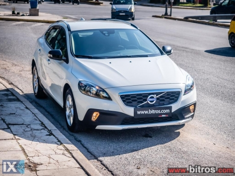 Volvo V40 Cross Country Cross Country +BOOK SERVICE  '14 - 13.100