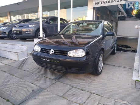 Volkswagen Golf 3θυρο 1,400cc '01 - 2.700