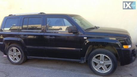 Jeep Patriot  '08 - 5.000