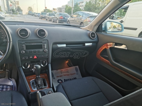 Audi A3 ΤΕΛΕΙΟ/ΕΥΚΑΙΡΙΑ '08 - 6.900