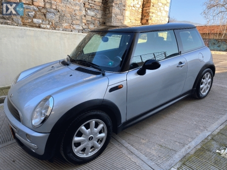 Mini One SIESEL '04 - 3.799