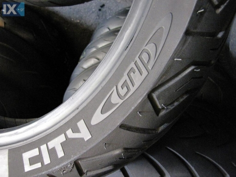 1TMX 130-70-16 MICHELIN CITY GRIP DOT (4618) - 20