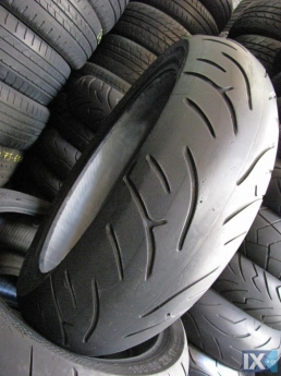 1TMX 170-60-17 BRIDGESTONE  BATTLAX BT023 - 40