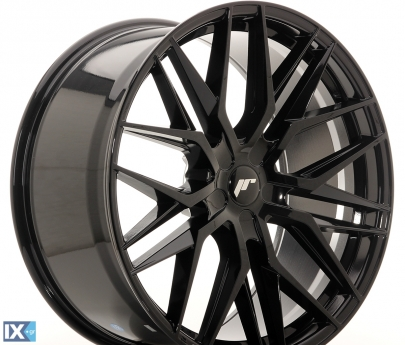 Japan Racing Wheels JR28 Blank Gloss Black 22*10.5 5902211938255 35046  - 550