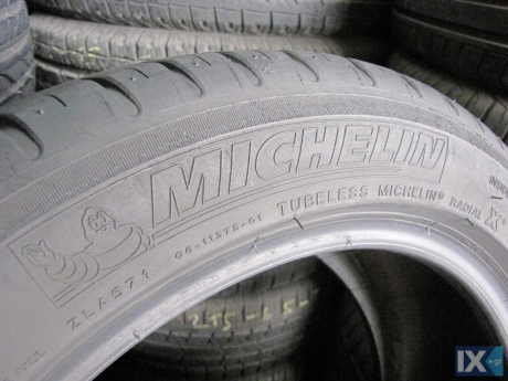 2TMX 195-50-15 MICHELIN PILOT SPORT 3 DOT (0917) - 50