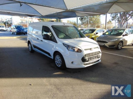 Ford  Transit Connect 1.6TDCI LONG '15 - 10.350