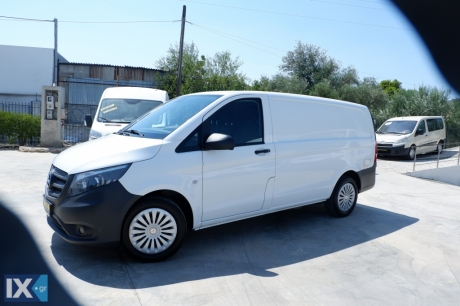 Mercedes-Benz  Vito 114 2.2 136hp '15 - 13.990