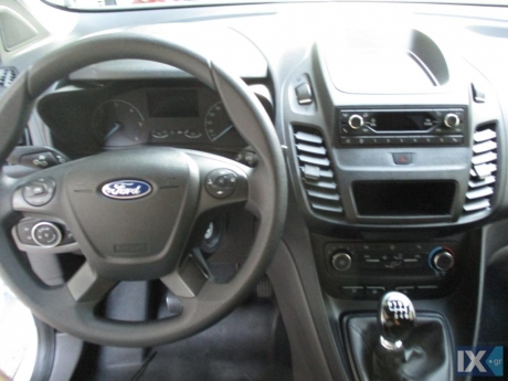 Ford   Transit Connect 1.5 L2 EURO 6 '19 - 16.990