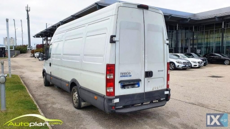 Iveco   Daily 35S14G CNG φυσικό αέριο  '13 - 9.999