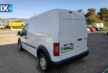 Ford   transit connect 1,8 tdci h2 l2 '10 - 6.790