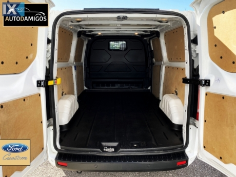 Ford   Transit Custom 2.0 TDCi 131PS  '18 - 17.450