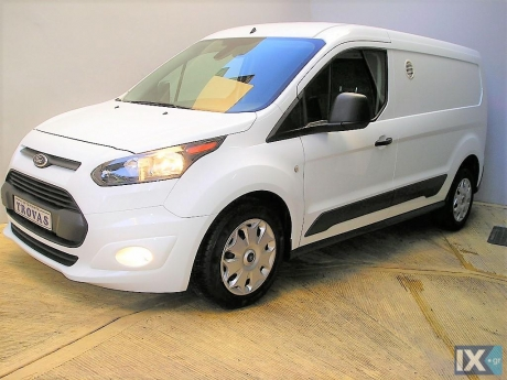 Ford   Transit Connect MAXI TREND  '16 - 13.200
