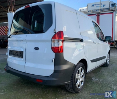 Ford   TRANSIT COURIER EURO 6  '17 - 0