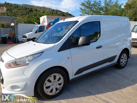 Ford   Transit connect euro 5  '15 - 9.999