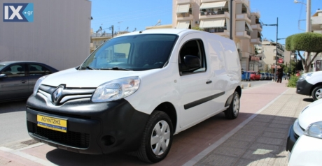 Kangoo Maxi Navi 6Speed 110hp '15 - 9.990