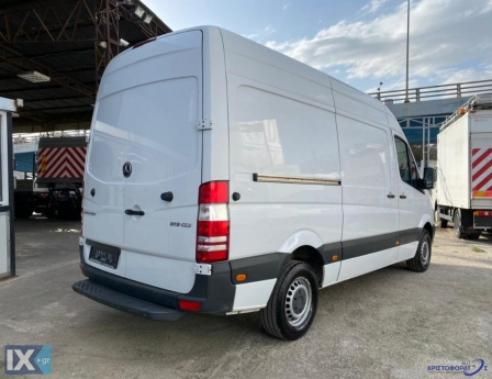 Mercedes-Benz   SPRINTER EURO 5b L2 - H2 '15 - 0