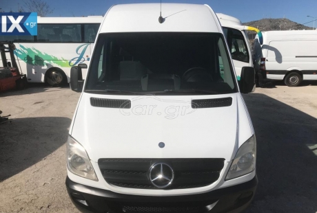 Mercedes-Benz   spinter 316 cdi xxl '13 - 13.998