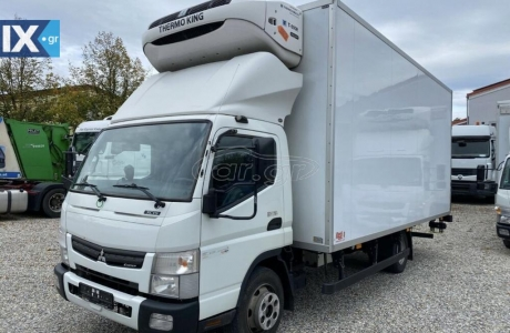 Mitsubishi   canter fuso thermoking t-800r '14 - 26.900