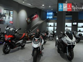 Piaggio Beverly 300 beverly 300 s abs new '18 - 4.140